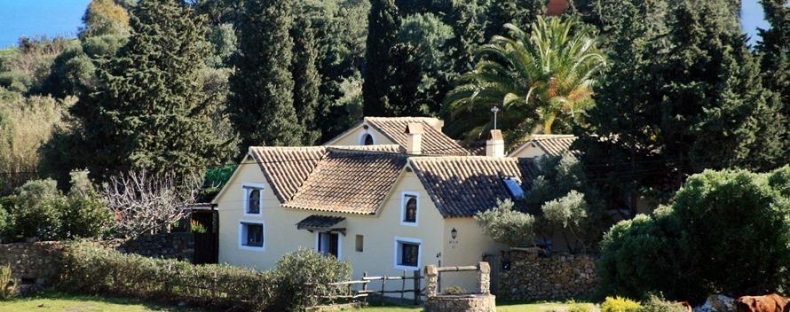 Andalusia house casa de betis for Camping jardin de las dunas tarifa