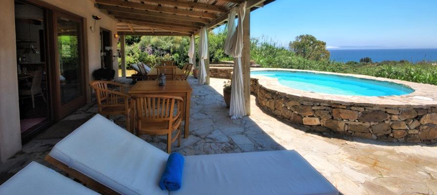 Piscinas pequeas con encanto free mil anuncioscom huerta for Casas rurales alicante con piscina