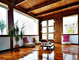 Andalusia house lovely rural accommodation in andalusia for Loft de 40 metros cuadrados